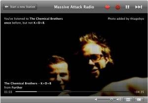 blog - lastfm radio